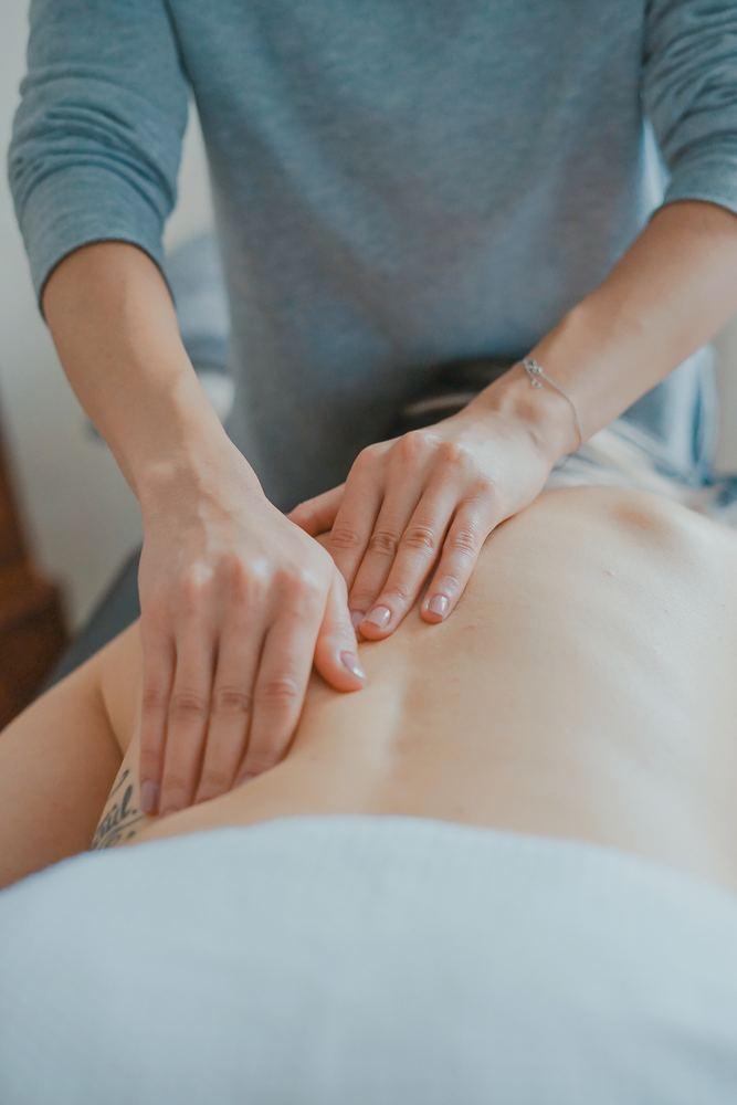 Kan en kiropraktor fjerne rygsmerter?