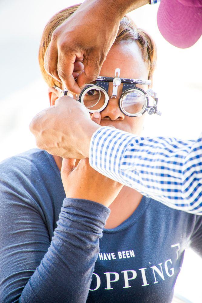 Sådan finder du den bedste øjenlæge