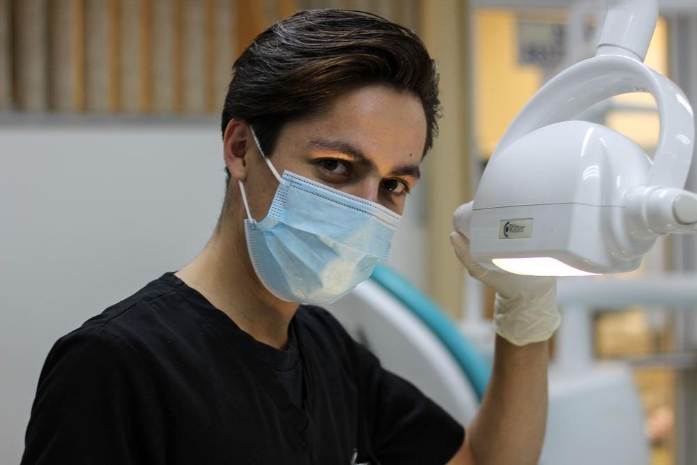 Find din lokale tandlæge på Amager