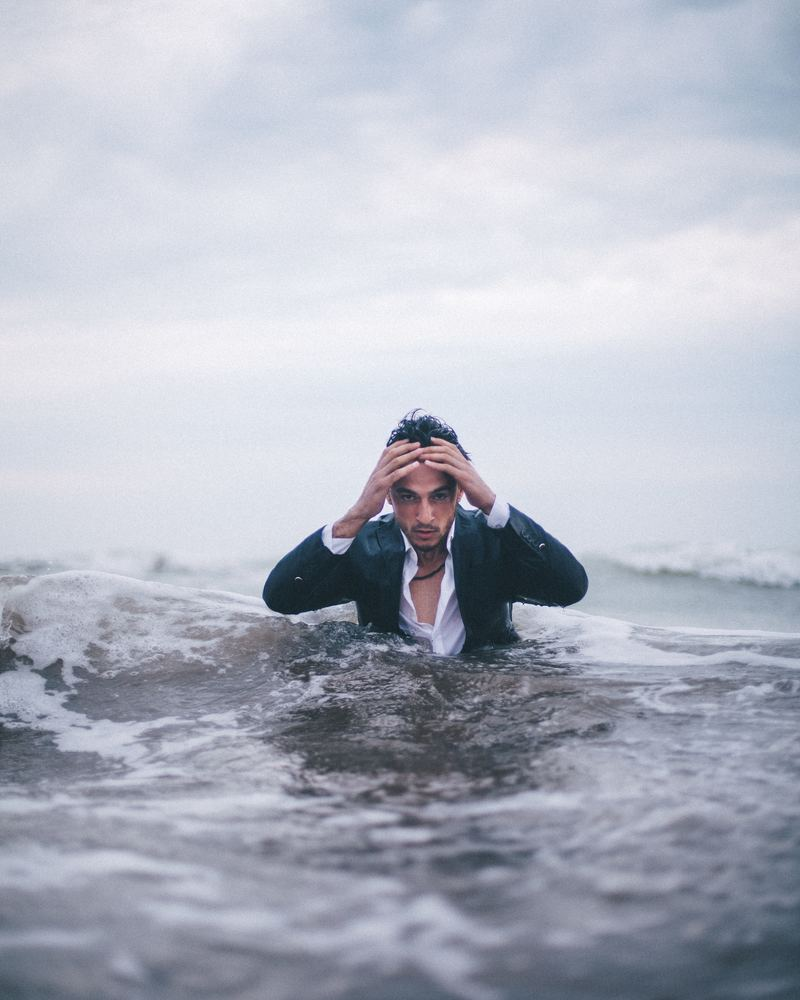 En effektiv stressbehandling kan hjælpe dig på fode igen