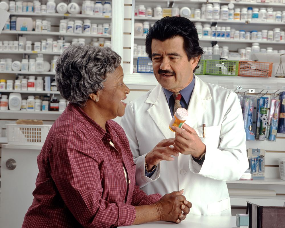 Find den bedste håndkøbsmedicin på dit lokale apotek