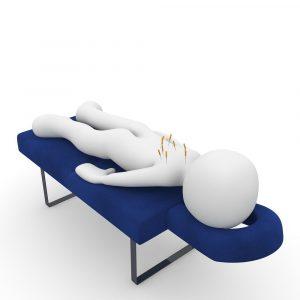 Professionel akupunktur i Herning