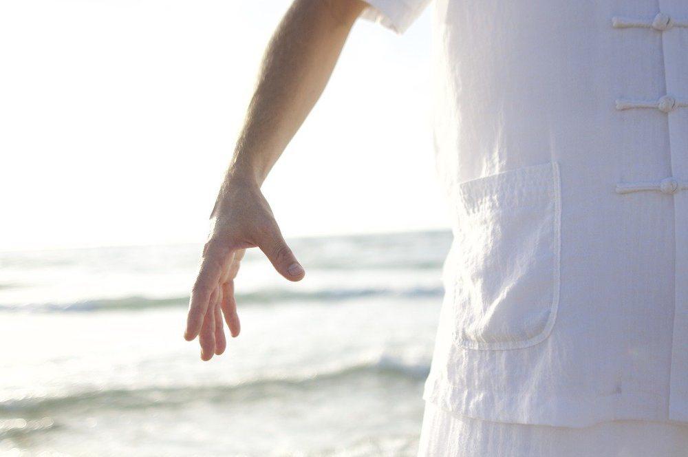 Få det bedre med meditation i bevægelse