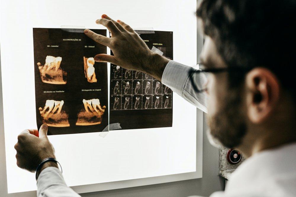 Find en pålidelig og kompetent tandlæge i Thorsø