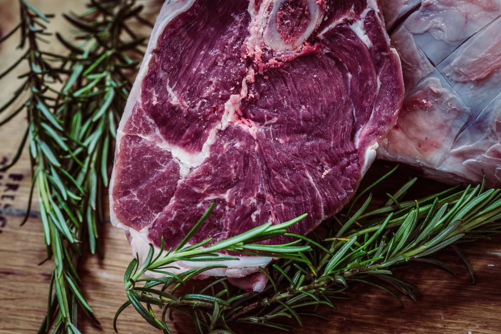 Byens foretrukne økologiske slagteri i Slangerup
