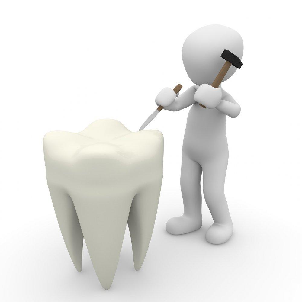 Få hjælp til sundere tænder hos din lokale tandlæge