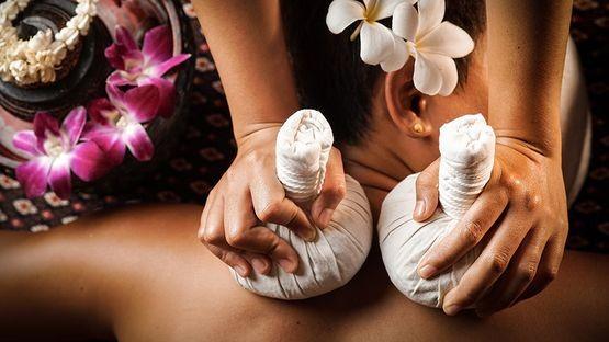Hvad er en thai massage?