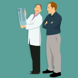 Hvilke forskellige røntgenundersøgelser kan der laves?