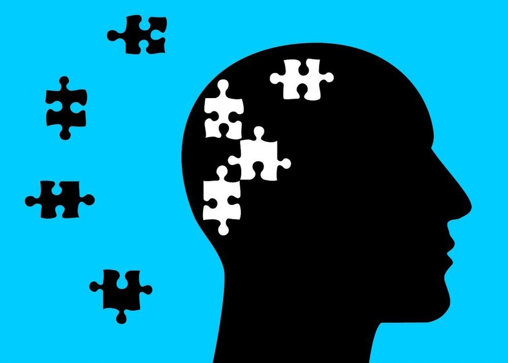 Hvorfor gå til psykolog?