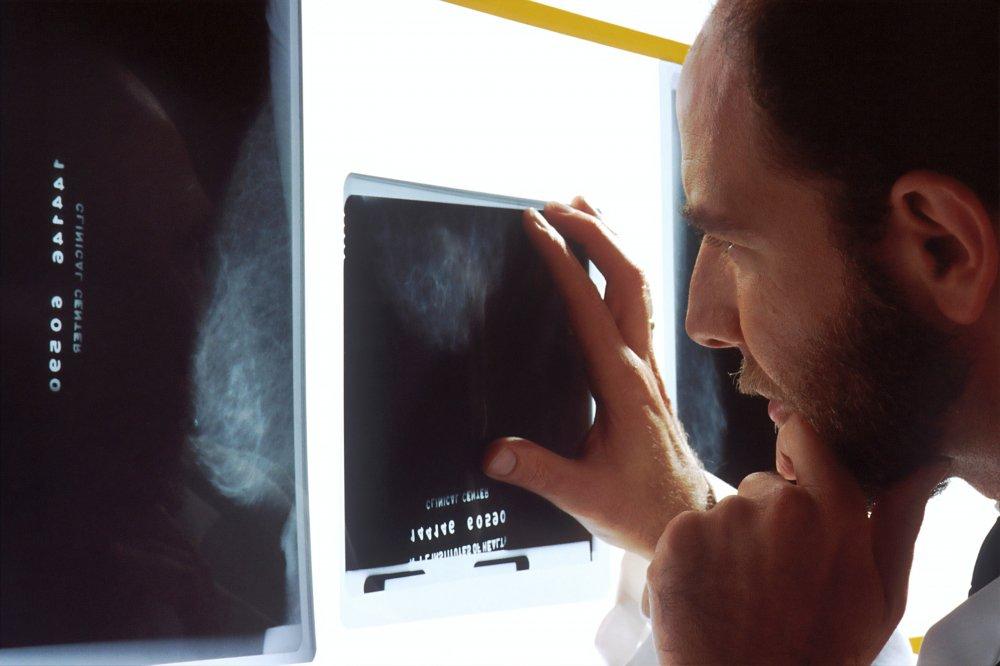 Bestil tid til røntgenundersøgelse i København her