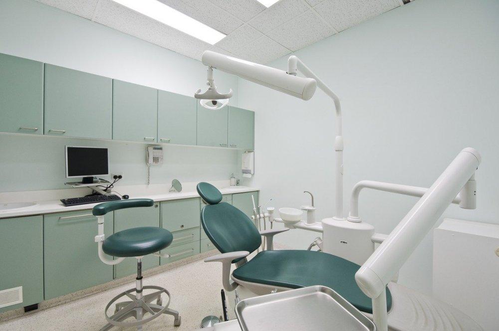 Find en prisbillig tandlæge i Søborg centrum